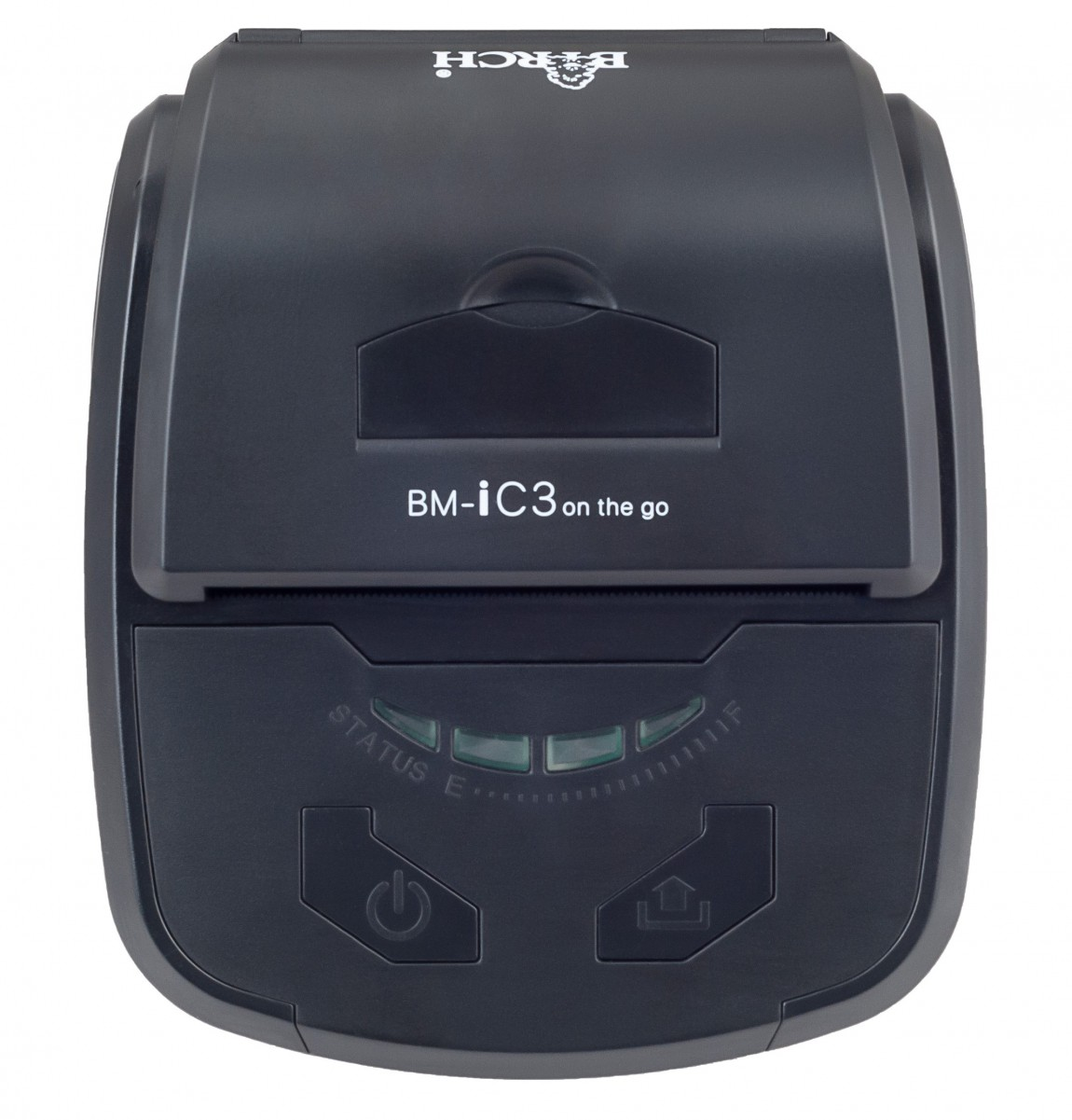 bluetooth portable printer ios bmic3
