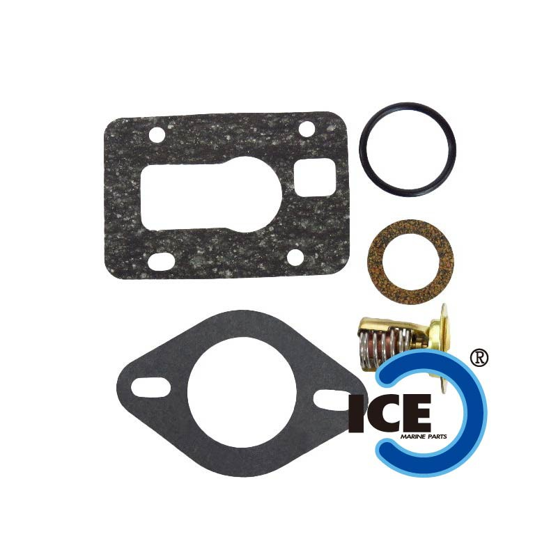 Thermostat Kit 75-00421-01
