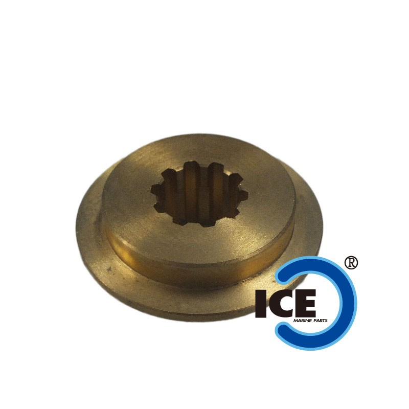 Mercury outboard Shift, Shaft, Spacer, Spring / ICE Marine