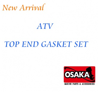 HONDA_Top End Gasket Kit_VG-5042M